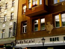 falafel home