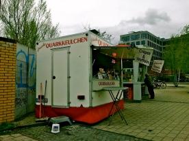 "verlassene ""quarkkeulchen"", nordbahnhof"