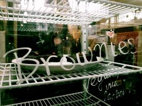 brownies, street food thursday