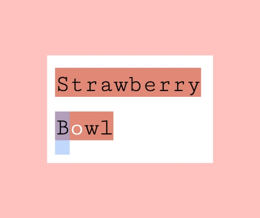 Strawberry Bowl Featured Image